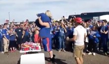 Bills Mafia Highlights Set To Titanic Music Is The Perfect Way To Cope With Buffalo's Playoff Loss (VIDEO)