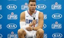 Internet Reacts to Blake Griffin Trade to Pistons (TWEETS)