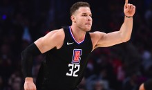 Blake Griffin Has Priceless Reaction To Being Traded To The Pistons (TWEET)