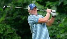 Brett Favre Hopes His Grandsons Play Golf Instead of Football