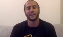 Colin Kaepernick To Donate $10K For 10 Days To Fulfill $1M Pledge; Durant Donates $10K (VIDEO)