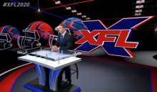 Vince McMahon Says It's A 'Time Honored Tradition To Stand' During National Anthem in XFL (VIDEO)