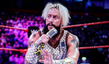 WWE Suspends Enzo Amore After Rape Allegation; Victim Claims He Bragged About IG Followers Before Rape