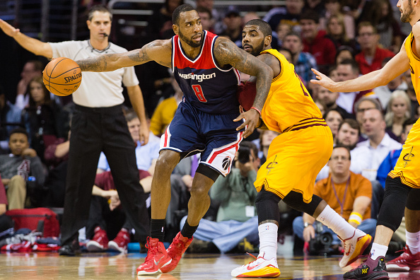 Former NBA Player Rasual Butler, Wife Killed In Car Accident