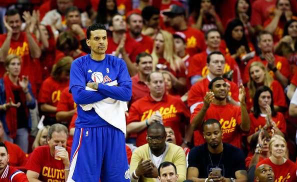 Matt Barnes Calls Austin Rivers Arrogant, Says NBA Referees Are 'Terrible'