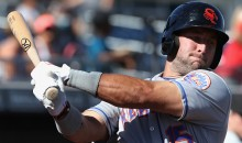 New York Mets Invite Tim Tebow to Major League Spring Training