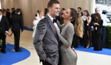 Gisele Recruited Jay Feely to Convince Tom Brady to Retire After Last Year's Super Bowl