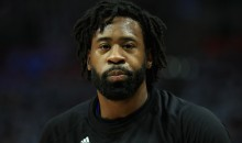 Stephen A. Smith Says DeAndre Jordan Wants To Be Traded To Houston (VIDEO)