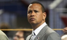 REPORT: ESPN Is Trying To Steal Alex Rodriguez From FOX Sports