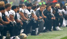 NBC Says They Will Show National Anthem Protesters During Super Bowl Telecast