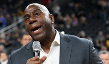 Magic Johnson Says Fire Anyone At Michigan State Who Knew of Sexual Assault