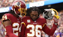 D.J. Swearinger Rips The Redskins For Trading CB Kendall Fuller In Alex Smith Deal