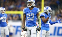 Lions CB Darius Slay Believes Saints' Marcus Williams Was Paid Off To Miss Tackle Against Vikings