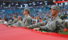 Department of Defense Restored AFN To Allow Service Members To Watch Title Games