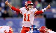 Alex Smith Signs Long Term Contract With Redskins; Ending the Kirk Cousins Era