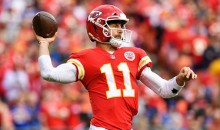 BREAKING: Chiefs Reach Agreement To Trade Alex Smith To Washington
