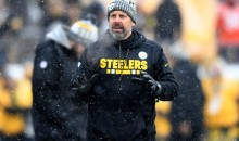 Steelers OC Todd Haley & Wife Involved In Bar Fight, Coach Suffers Hip Injury After Being Attacked