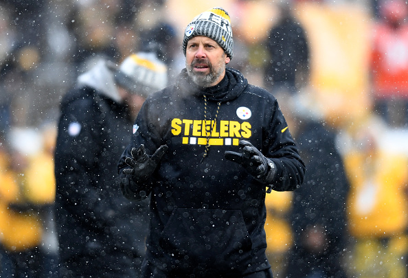 Pittsburgh coordinator Todd Haley reportedly injured in scuffle outside bar