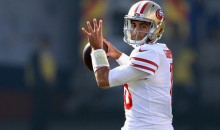 Patriots Will Pay Jimmy Garoppolo At Least $135K For Their Postseason Run