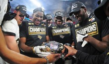 UCF To Pay 'National Championship' Bonuses To Coaches & Staff Totaling $325K
