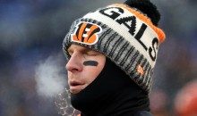 16,000 Bills Fans & Others Donated $360K To Andy Dalton's Foundation In One Week