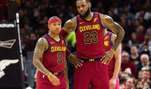Isaiah Thomas Reportedly Led Revolt Against Kevin Love & Is Turning Teammates Against Him