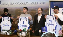 LiAngelo and LaMelo Ball's Lithuanian Jerseys Are CRAZY Expensive on Amazon (TWEET)