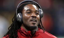 Bama RB Bo Scarbrough Says He Yelled 'F*ck Georgia' NOT 'F*ck Trump' Before Title Game (VIDEO)