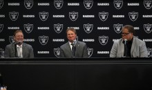 OFFICIAL: NFL Investigating Raiders' Potential Rooney Rule Violation After Hiring Jon Gruden