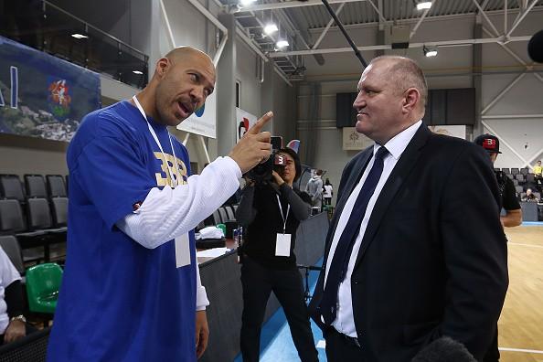 Vytautas Prienai v Zalgiris Kauno