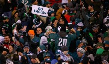Light Poles Are Being Greased Around Philadelphia To Prevent Eagles Fans From Climbing Them