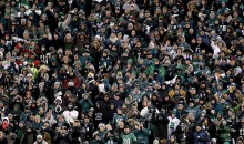 Philadelphia Eagles Fans Plan To Surround The Vikings Hotel & Blow Air Horns All Night Long
