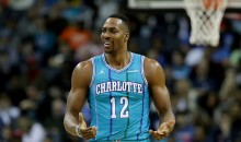 One of Dwight Howard's 5 Baby Mamas Files For Full Custody To Get Bigger Child Support Checks