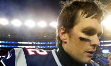 REPORT: Tom Brady Suffered Hand Injury During Practice After Collision With Teammate