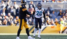 Jalen Ramsey Rips Steelers For Overconfidence: 'We Stomped Their Ass Last Time'