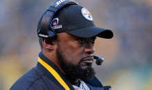 REPORT: Steelers' Ownership Partners Want Art Rooney To Fire HC Mike Tomlin