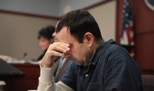 Larry Nassar Begs Judge to Stop Witness Statements Because It's Bad For His Mental Health