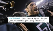 Fans Rip Chris Long For Not Wanting To Go To White House & Not 'Respecting The President' (TWEETS)