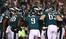 Philadelphia Eagles Players Denied Reservations At Minneapolis Restaurants
