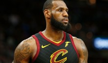 LeBron Says Cavs Teammates Have Gotten Lazy & He Feels Disrespected By It