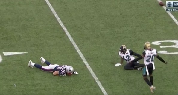 Gronk Concussion