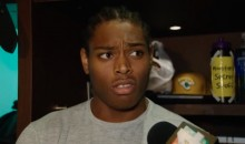 "Jalen Ramsey's Response To Steelers' Mike Mitchell Comments on Facing The Pats: ""WHO? I Don't Know Him"" (VIDEO)"