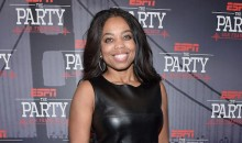 REPORT: Jemele Hill Leaving SportsCenter to Go Work Fulltime at The Undefeated