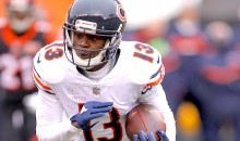 Bears WR Kendall Wright Sued by Human Stock Exchange Fantex Over Failure to Pay Them 10% of His Earnings