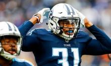 Titans' Kevin Byard Wants To Make Tom Brady 'Look Like Blake Bortles'