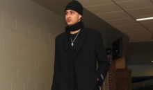 Los Angeles Lakers' Kyle Kuzma Just Destroyed LaMelo Ball On Instagram (PICS)