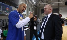 REPORT: LaVar Ball Named Assistant Coach Of Sons' Lithuanian Basketball Team
