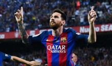 Report: Lionel Messi to Make a World Record $129 MILLION PER YEAR Under New Barca Contract