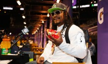 Marshawn Lynch Posts Phone Number On Twitter (VIDEO + TWEET)