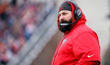 REPORT: Matt Patricia To The NY Giants Looking More and More Likely